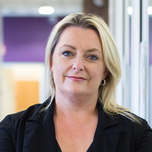 Christine Moloney CEO