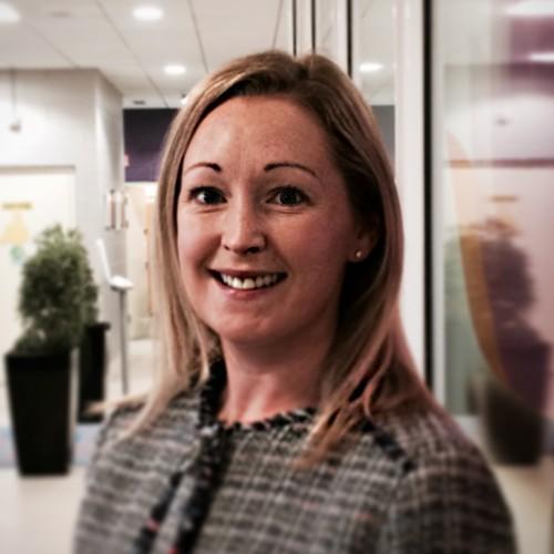 Eileen O'Shea