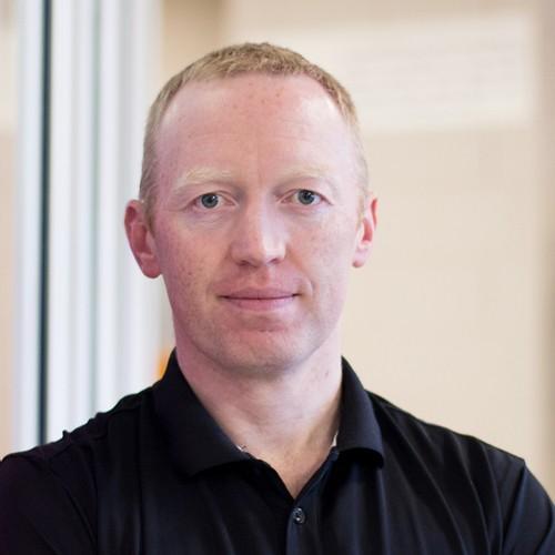 Mark McManus