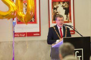 Lord Mayor of Cork LeisureWorld